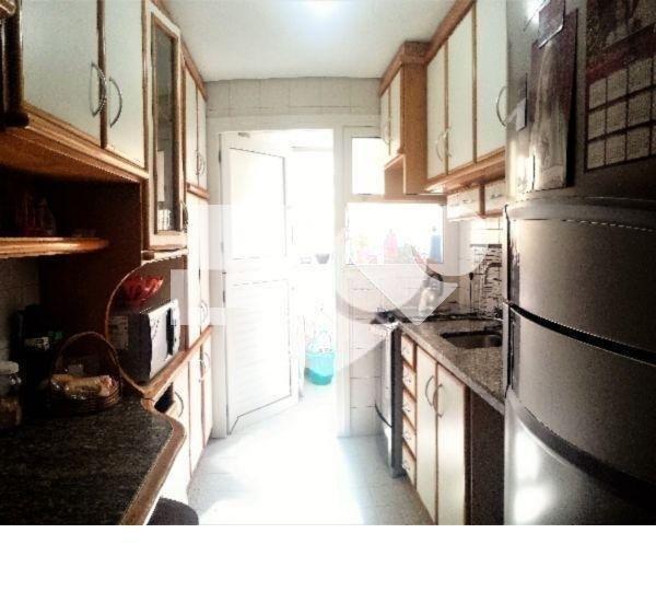 Venda Apartamento Porto Alegre Independência REO416388 19