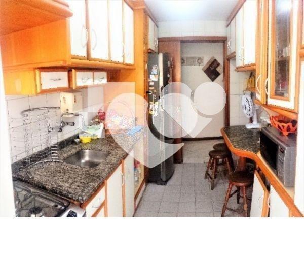 Venda Apartamento Porto Alegre Independência REO416388 20
