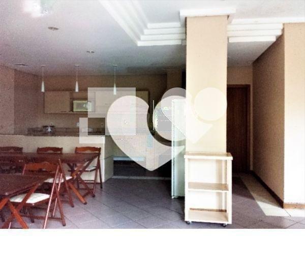 Venda Apartamento Porto Alegre Independência REO416388 25