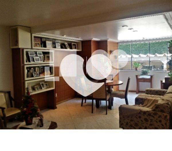 Venda Apartamento Porto Alegre Independência REO416388 26