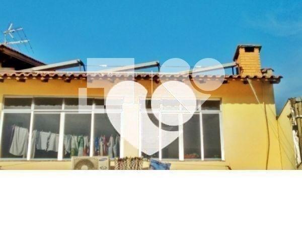 Venda Casa Porto Alegre São João REO416430 54