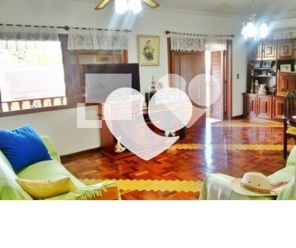 Venda Casa Porto Alegre São João REO416430 57