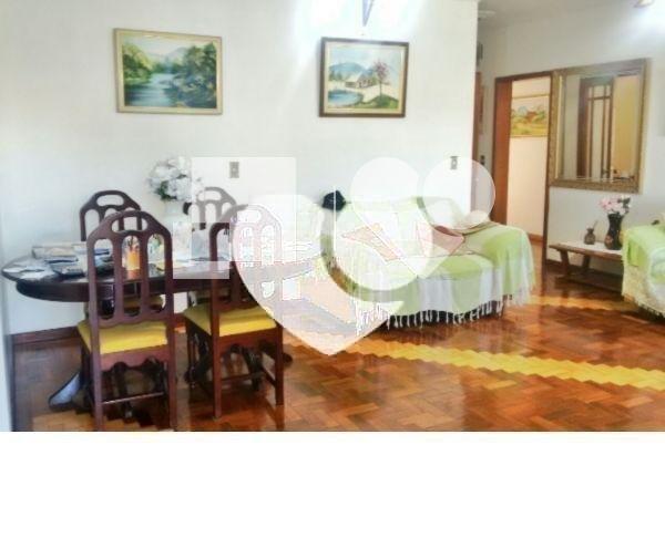 Venda Casa Porto Alegre São João REO416430 58