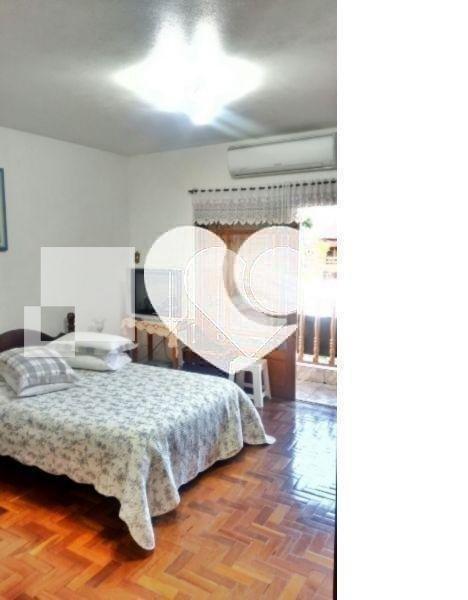 Venda Casa Porto Alegre São João REO416430 44
