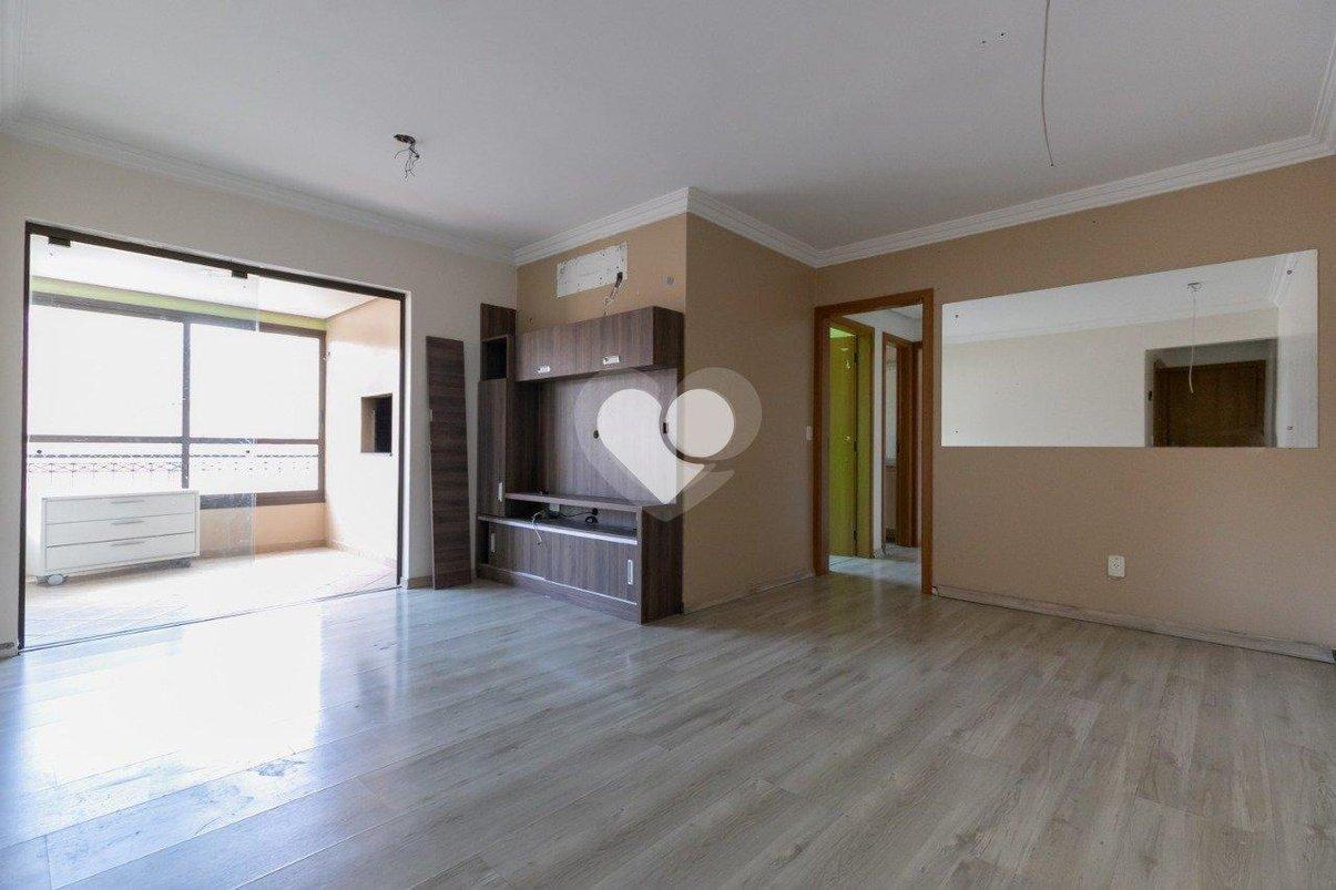 Venda Apartamento Porto Alegre Floresta REO416823 2