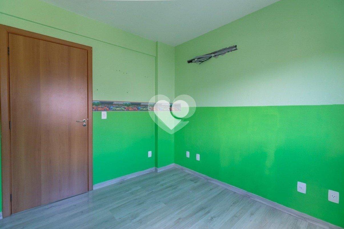 Venda Apartamento Porto Alegre Floresta REO416823 16
