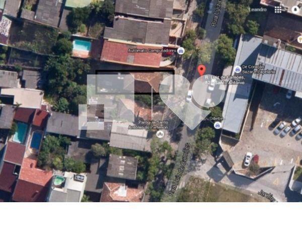 Venda Terreno Porto Alegre Santo Antônio REO417625 6