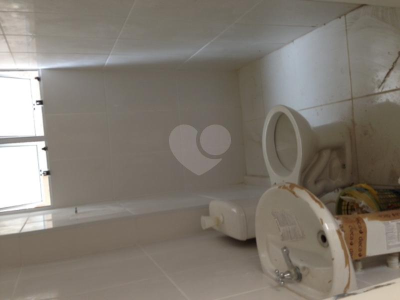 Venda Apartamento Santana De Parnaíba Chácaras São Luís REO41806 4