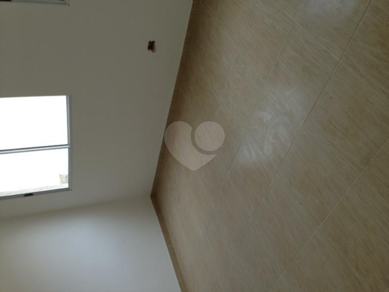 Venda Apartamento Santana De Parnaíba Chácaras São Luís REO41806 1
