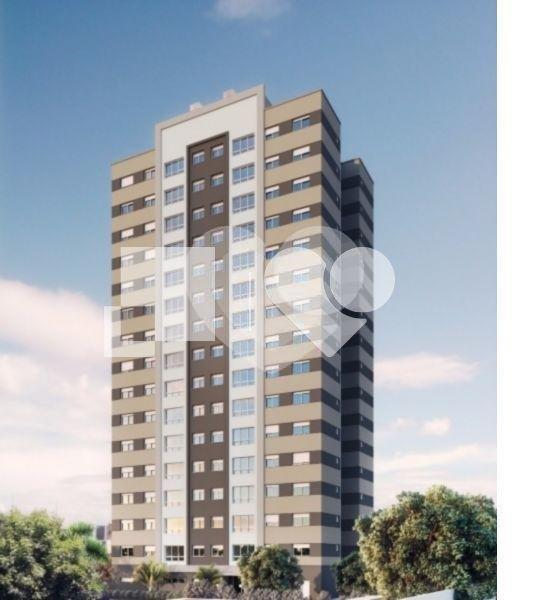 Venda Apartamento Porto Alegre Partenon REO419490 2