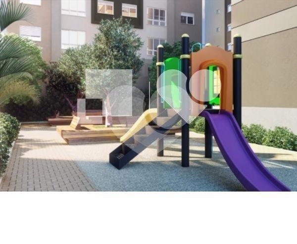 Venda Apartamento Porto Alegre Partenon REO419490 23