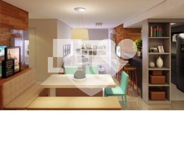Venda Apartamento Porto Alegre Partenon REO419490 28