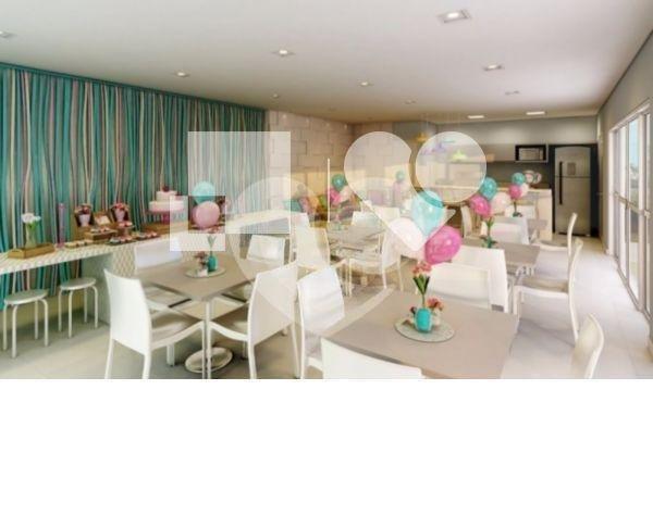Venda Apartamento Porto Alegre Partenon REO419490 29