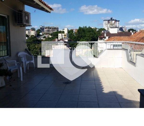 Venda Cobertura Porto Alegre Passo Da Areia REO419555 1