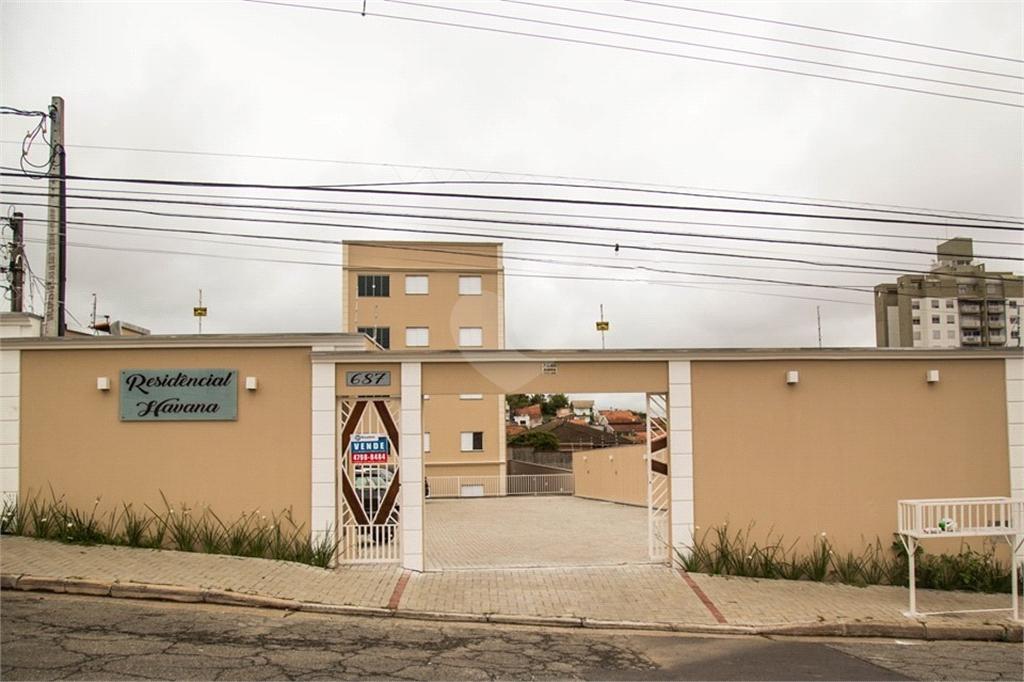 Venda Apartamento Mogi Das Cruzes Mogi Moderno REO420465 18