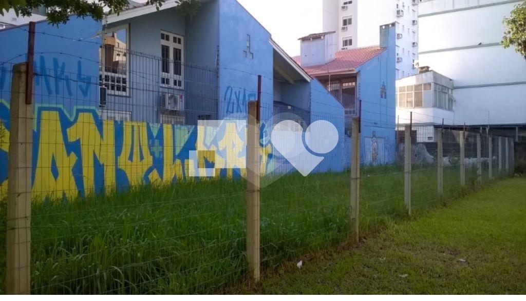 Venda Terreno Porto Alegre Menino Deus REO420515 7