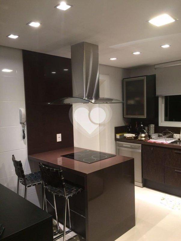 Venda Apartamento Porto Alegre Boa Vista REO420851 17