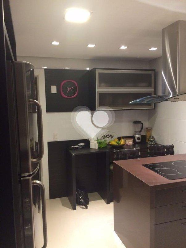 Venda Apartamento Porto Alegre Boa Vista REO420851 18
