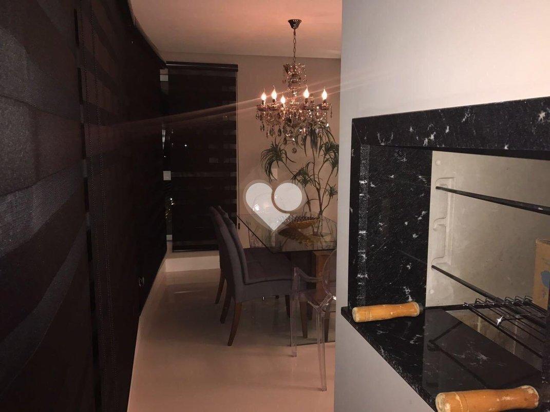 Venda Apartamento Porto Alegre Boa Vista REO420851 33