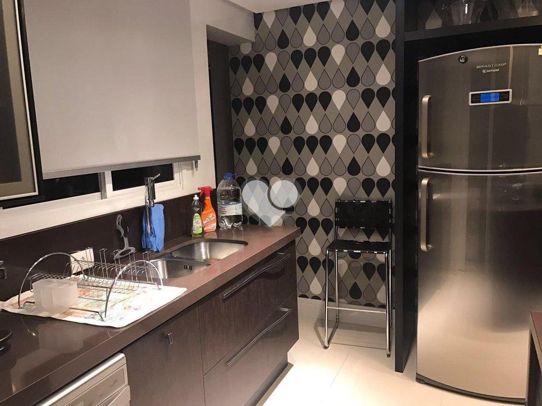 Venda Apartamento Porto Alegre Boa Vista REO420851 20