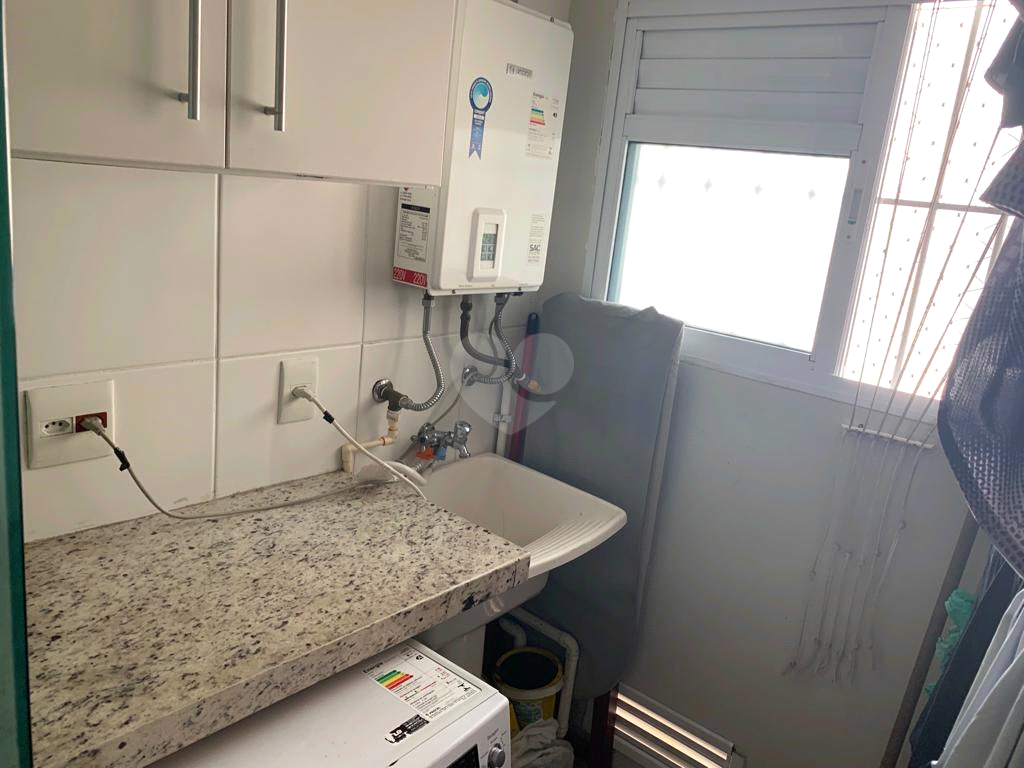 Venda Apartamento São Paulo Vila Constança REO421044 14