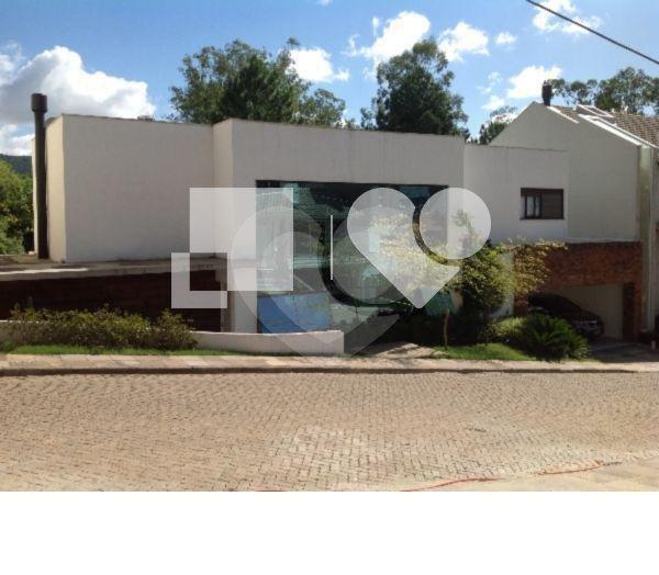 Venda Casa Porto Alegre Lomba Do Pinheiro REO421977 29