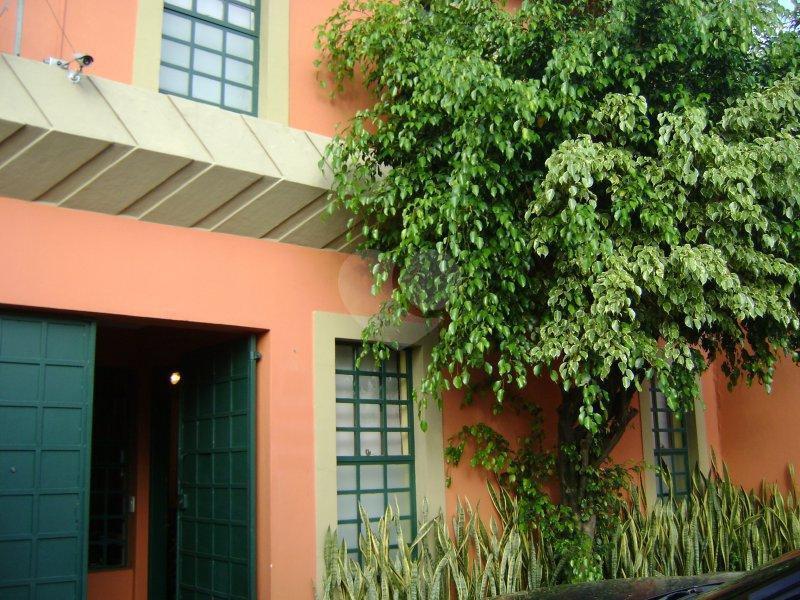 Venda Casa São Paulo Vila Madalena REO42199 14
