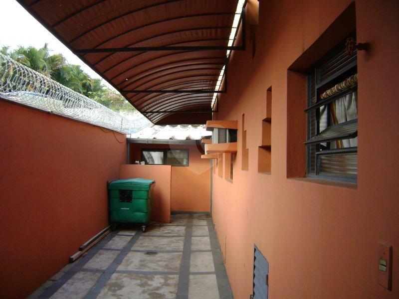 Venda Casa São Paulo Vila Madalena REO42199 3