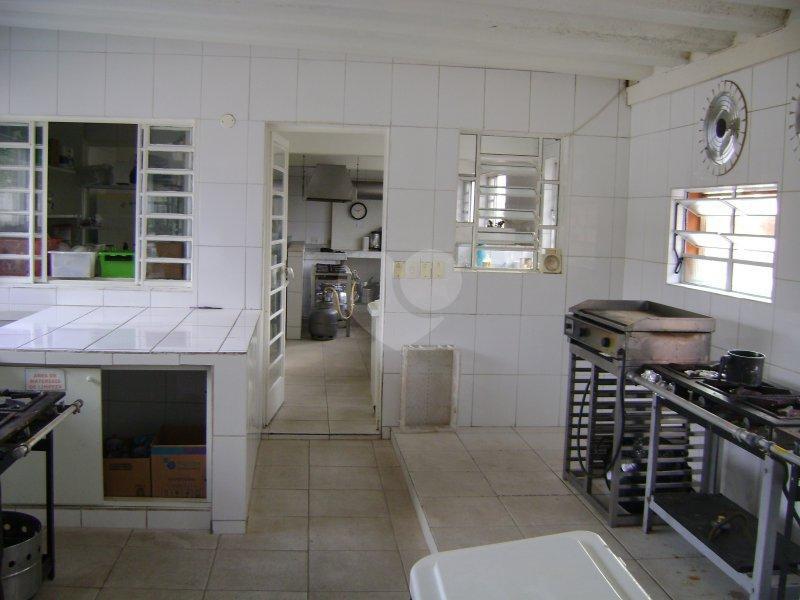 Venda Casa São Paulo Vila Madalena REO42199 12