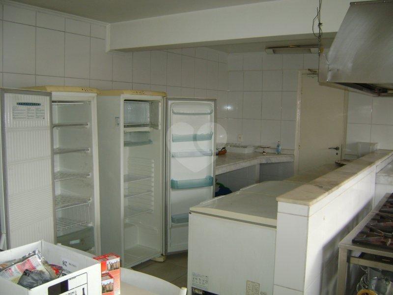 Venda Casa São Paulo Vila Madalena REO42199 13