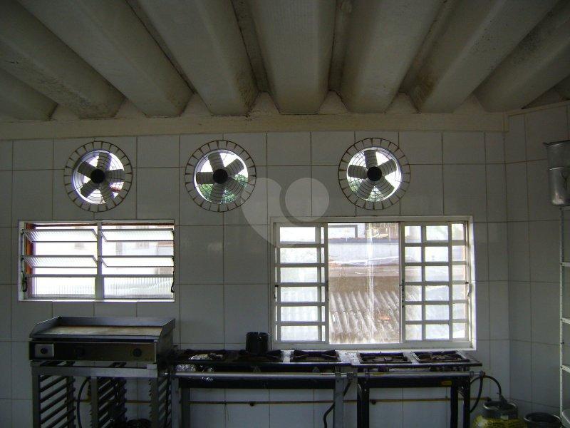 Venda Casa São Paulo Vila Madalena REO42199 8
