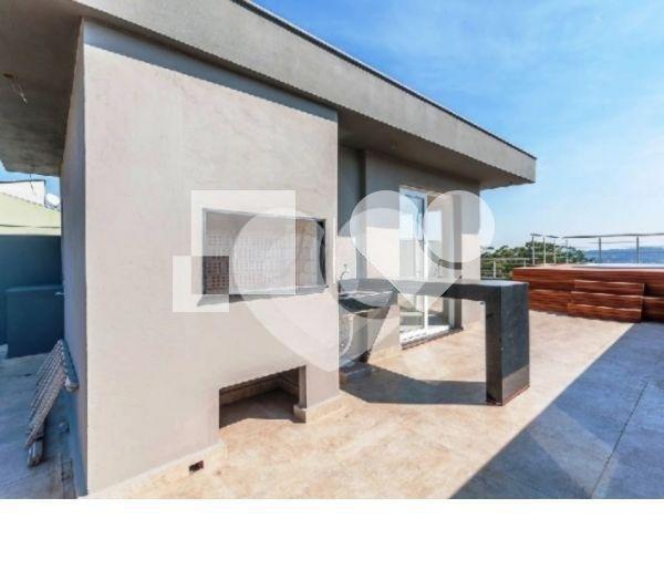 Venda Casa Porto Alegre Cavalhada REO421994 24