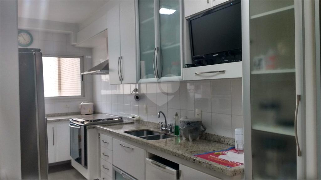 Venda Apartamento São Caetano Do Sul Santa Paula REO422323 17