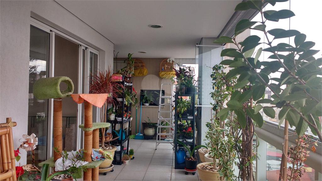 Venda Apartamento São Caetano Do Sul Santa Paula REO422323 3