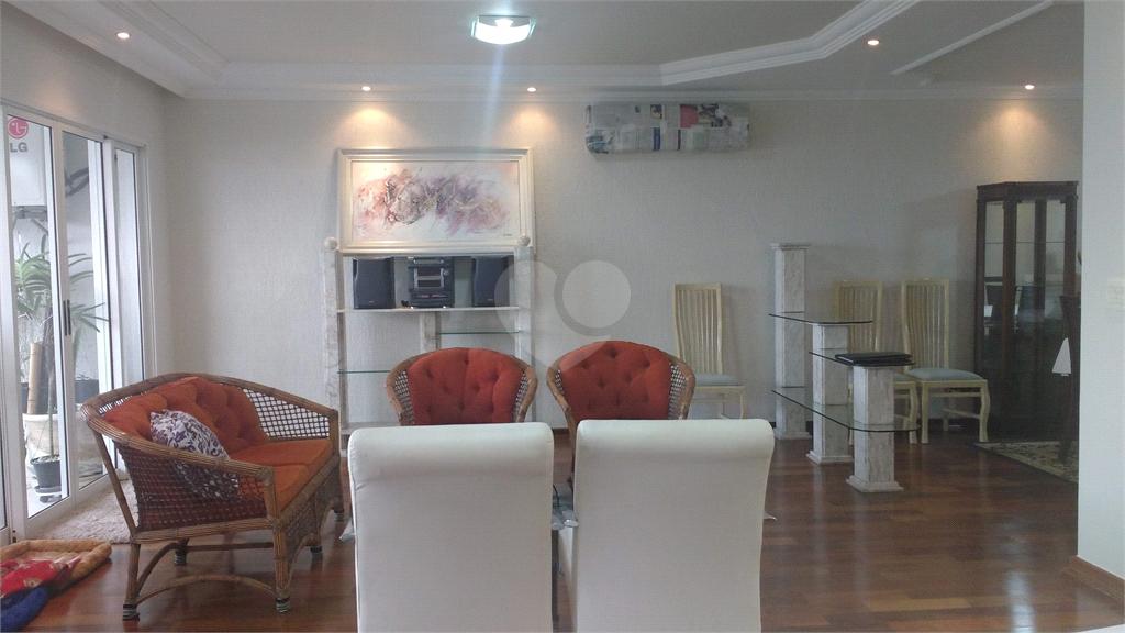 Venda Apartamento São Caetano Do Sul Santa Paula REO422323 2