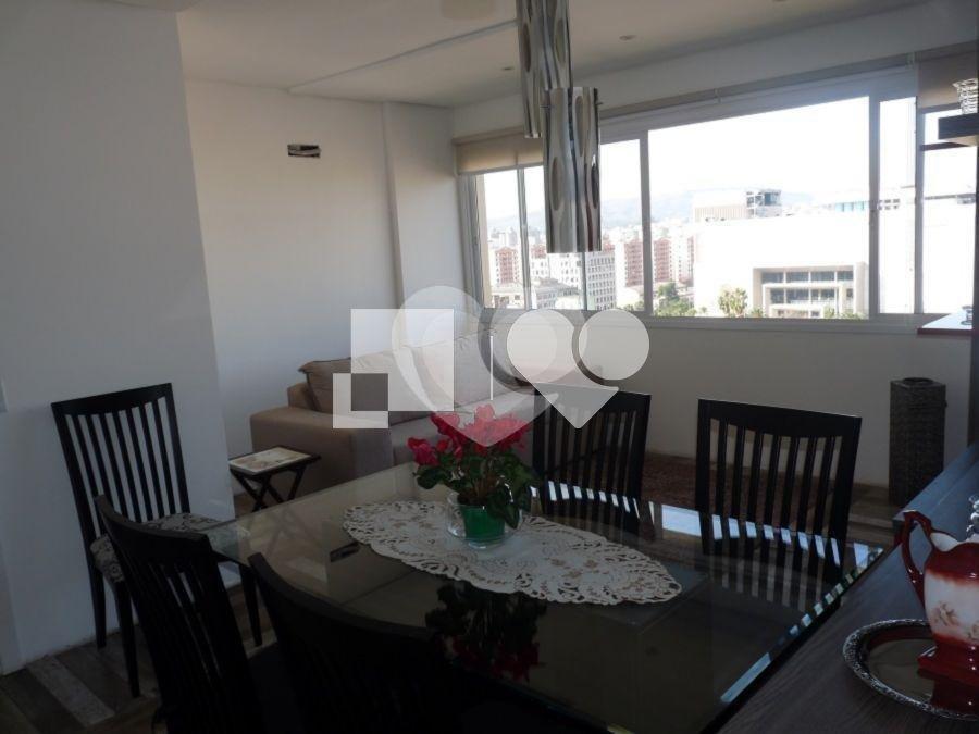 Venda Apartamento Porto Alegre Cristo Redentor REO422392 8