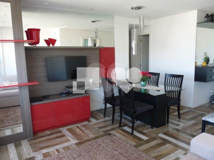 Venda Apartamento Porto Alegre Cristo Redentor REO422392 7