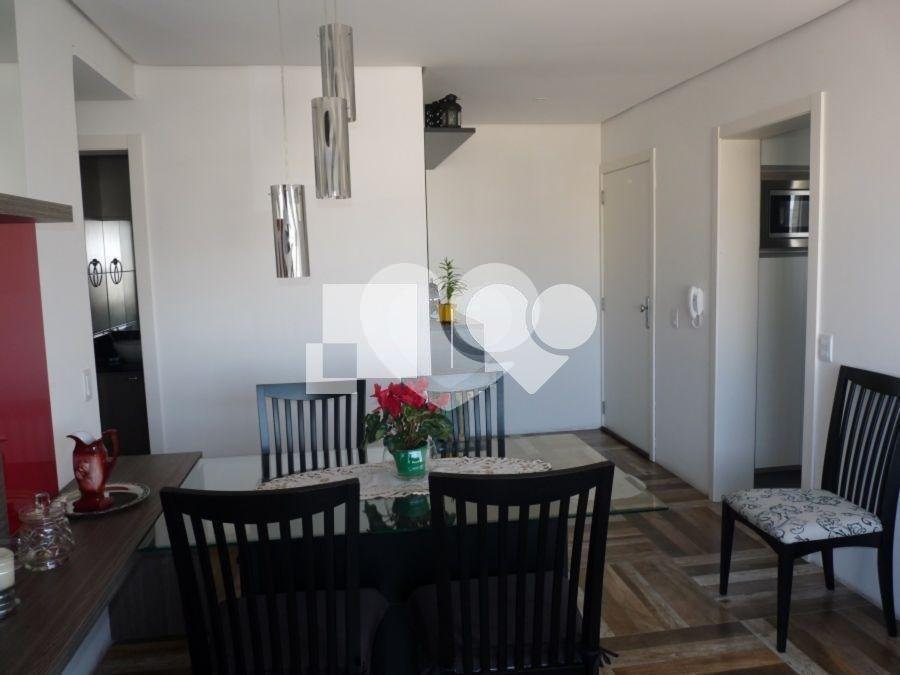 Venda Apartamento Porto Alegre Cristo Redentor REO422392 11