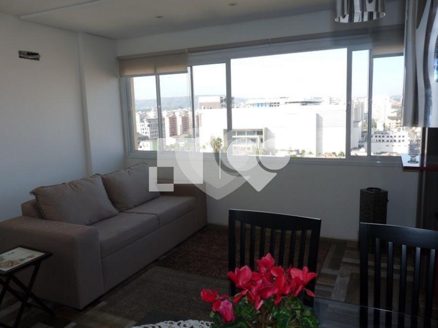 Venda Apartamento Porto Alegre Cristo Redentor REO422392 1