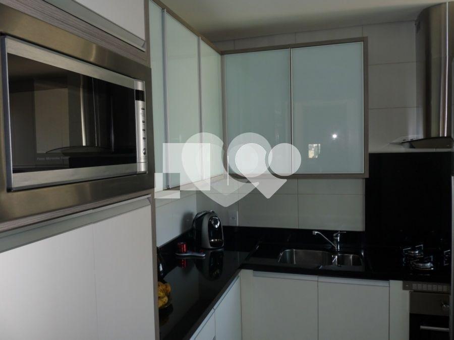 Venda Apartamento Porto Alegre Cristo Redentor REO422392 14