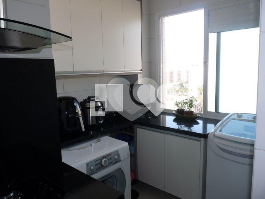 Venda Apartamento Porto Alegre Cristo Redentor REO422392 15