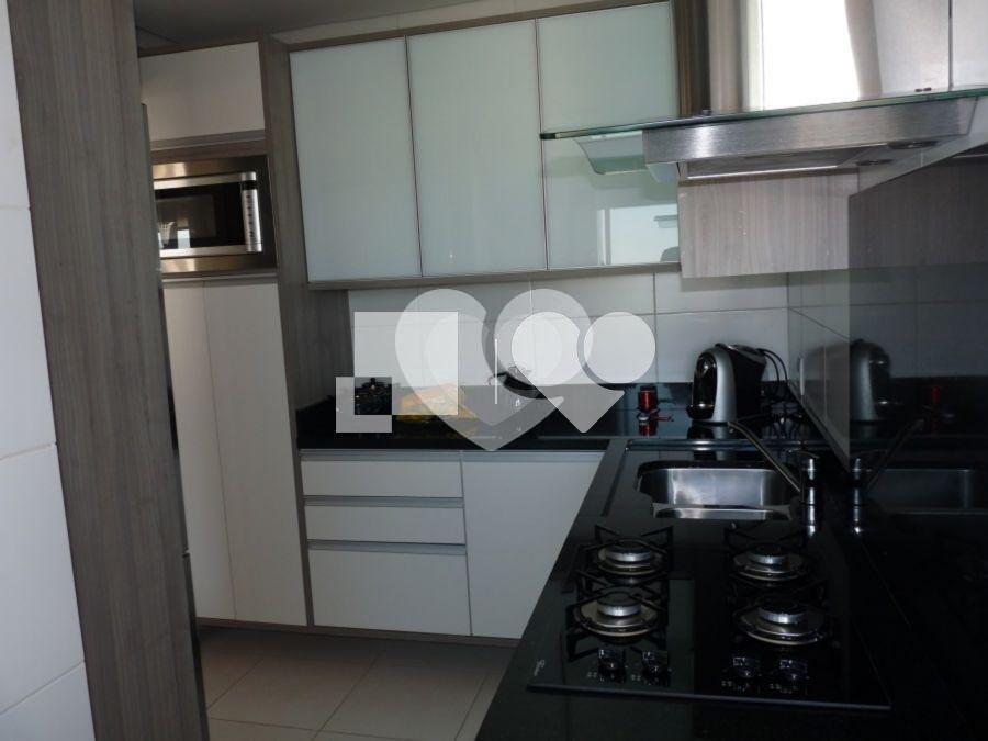 Venda Apartamento Porto Alegre Cristo Redentor REO422392 16