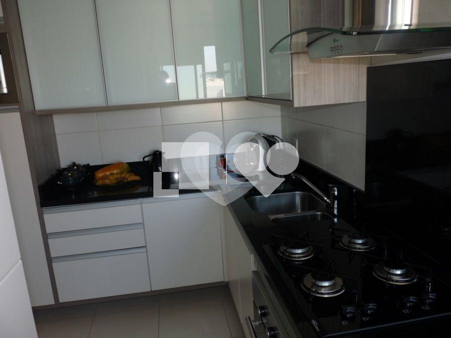 Venda Apartamento Porto Alegre Cristo Redentor REO422392 17