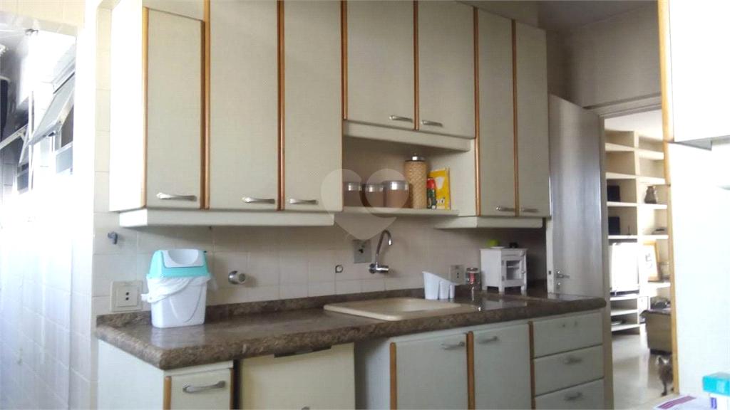 Venda Apartamento São Caetano Do Sul Santo Antônio REO422750 26