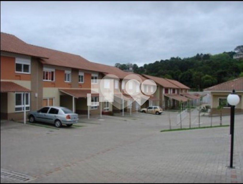 Venda Casa Novo Hamburgo Rondônia REO423120 1