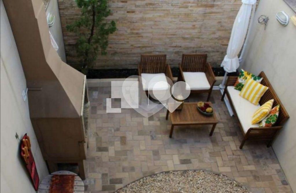 Venda Casa Novo Hamburgo Rondônia REO423120 15