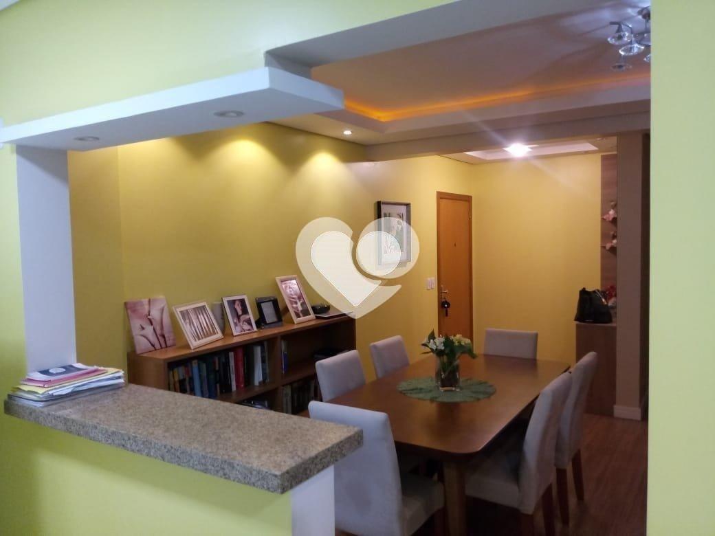 Venda Apartamento Gravataí Centro REO423464 10