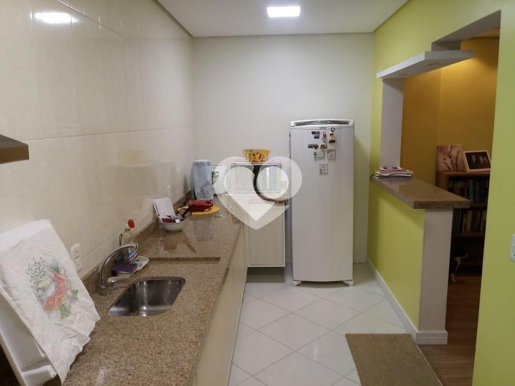 Venda Apartamento Gravataí Centro REO423464 11