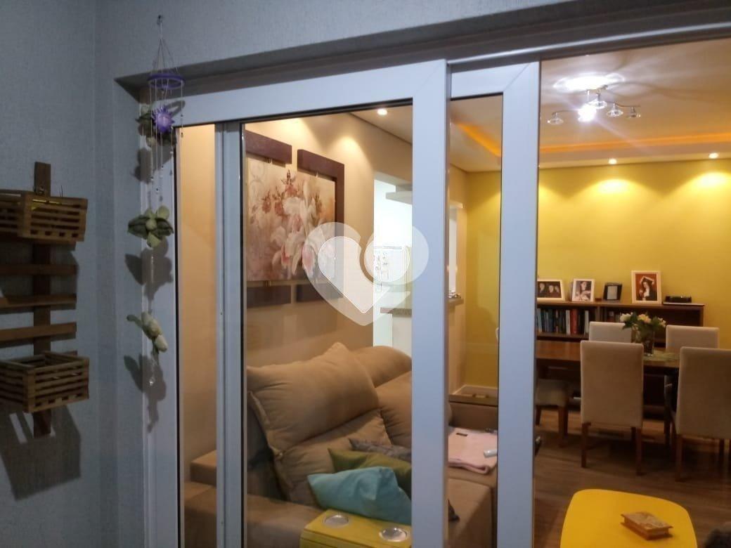 Venda Apartamento Gravataí Centro REO423464 15
