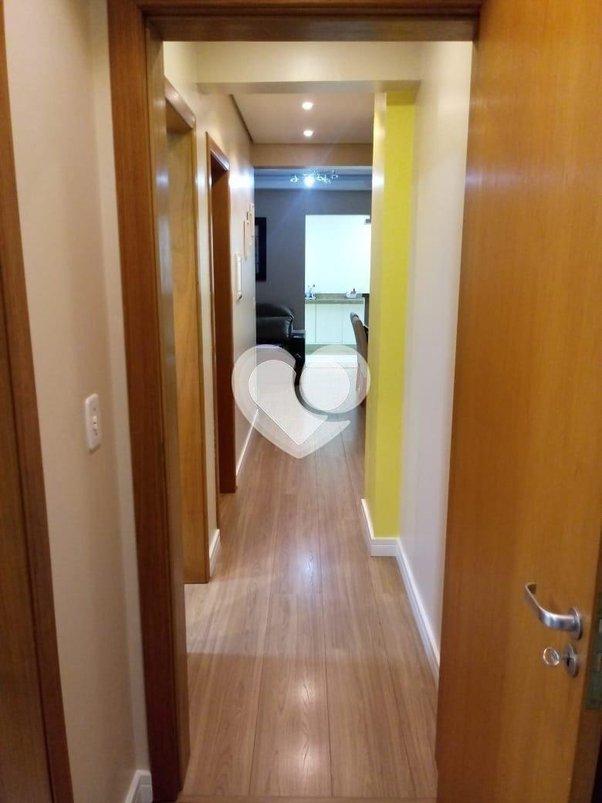 Venda Apartamento Gravataí Centro REO423464 25